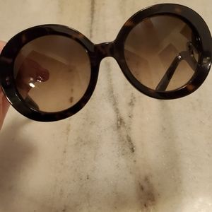 Prada Accessories - Oversize Prada sunglasses
